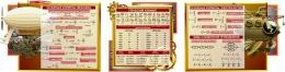 Купить Композиция для кабинета физики в стиле стимпанк 3680*920 мм в России от 11882.00 ₽