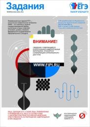 Купить Плакат Информационный  Задания 300*420 мм в России от 450.00 ₽