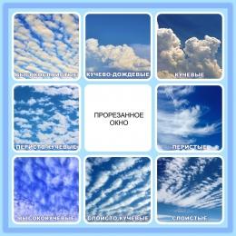 Купить Стенд Ловец облаков 700*700 мм в России от 1749.00 ₽